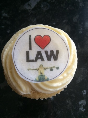 Greater Manchester Legal Bake
