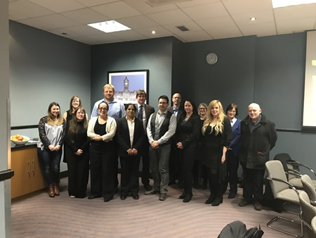 Greater Manchester Mediation Training